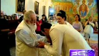 Tamar Iveri  & Raul  Tskhakadze P.S TV Rustavi-2