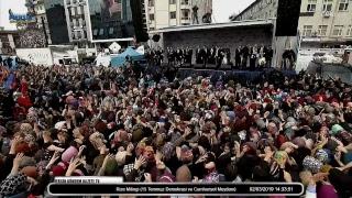 Cumhurbaşkanı Recep Tayyip ERDOĞAN Rize Mitingi (15 Temmuz Demokrasi ve Cumhuriyet Meydanı)