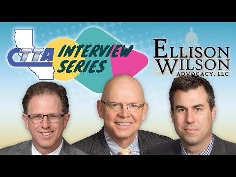 CTTA Interview Series: Ellison Wilson Advocacy