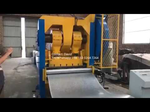 CNC Metal Panel Hole Punch Machine