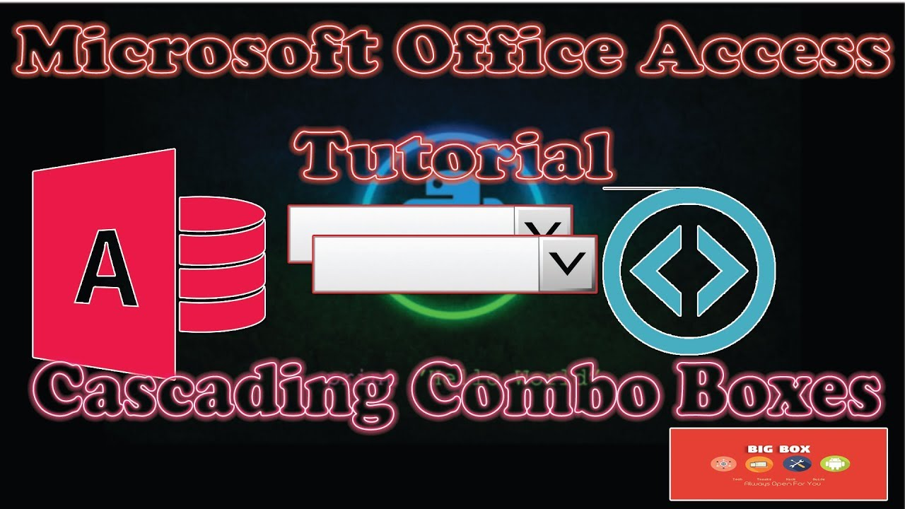 Microsoft access form selecting the first item in a combobox or.