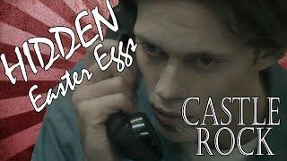 �������� ���� Hidden Easter Eggs in the Castle Rock Trailer (Stephen King References!) ������