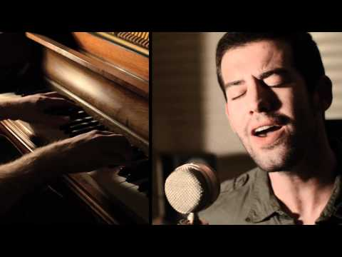 """Run"" - Matt Nathanson ft. Sugarland (Cover by Jameson Bass, Brad Kirsch & Elise Lieberth)"