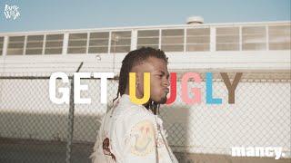 Смотреть клип Duckwrth - Get Uugly