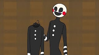 Minecraft Fnaf: Puppet Masters NEW suit (Minecraft Roleplay)