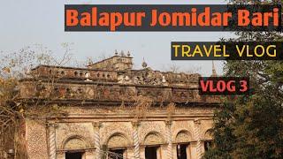 Balapur Jomider Bari Narsingdi / Travel Vlog