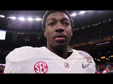 Clemson vs Alabama Part V? The Plot Thickens