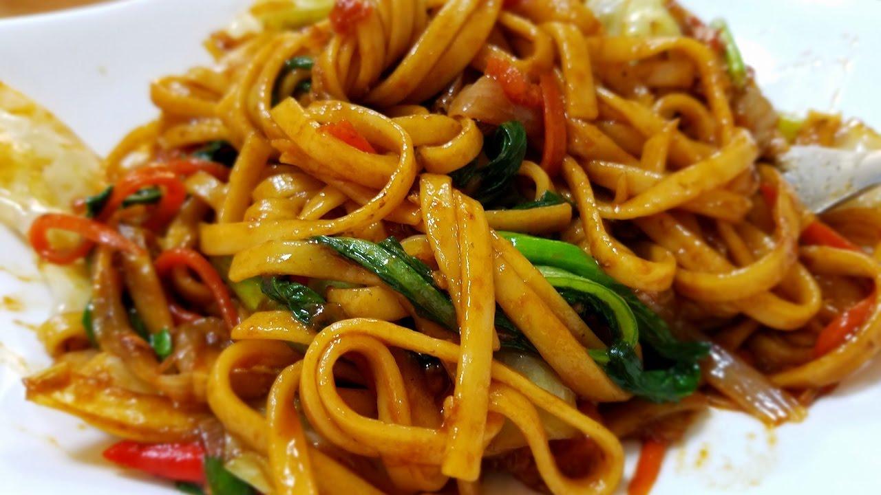 5 Resep Mie Goreng Enak dan Sederhana Resep Makanan & Resep Masakan