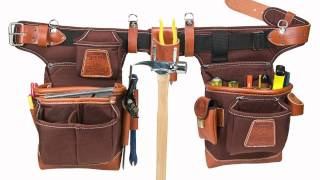 Choosing an Occidental Leather Tool Carrying System