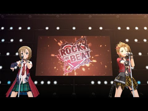 デレステ/CGSS - Jet To The Future (데레스테 - Jet To The Future) MV