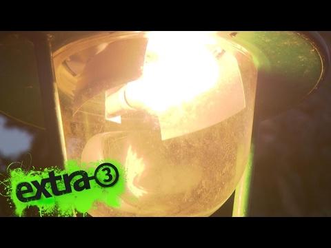 Realer Irrsinn Die Hellste Leuchte Aus Der Uckermark Extra 3 Ndr Youtube