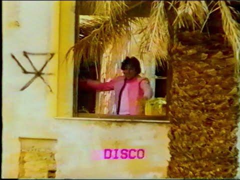 Disco Pope