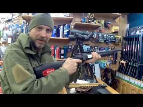 видео: Оружейные магазины Киева. Выбираем мелкашку.
