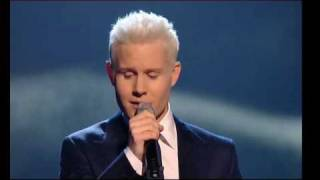Rhydian, Impossible Dream, X Factor, 22.11.08