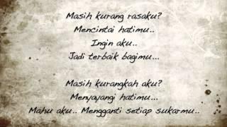 Siti Nurhaliza - Terbaik Bagimu (Repeat Chorus)
