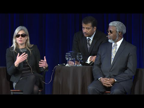 2016 Isaac Asimov Memorial Debate: Is The Universe A Simulation?