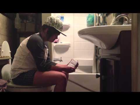 Constipated - Weird Al Yankovich