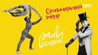 Дневники Российской  Студенческой весны 2018. Выпуск 1