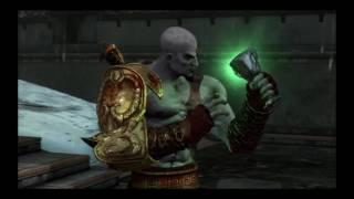 Прямой показ PS4 God of War III часть 2
