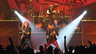 Judas Priest - Metal Gods [British Steel 30th Anniversary LIVE HD]  - YouTube  ; }.flv