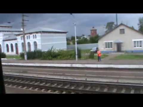 станция Николо-Полома