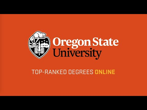 Online Learning With Oregon State University