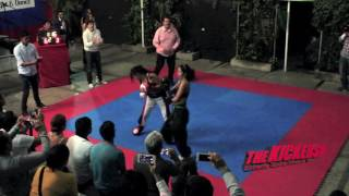 PF&D 01 Miriam Yuriko Hidalgo vs Melissa Martínez