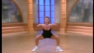 Фитнес по американской технике, реально помогает похудеть часть5