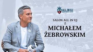 Baixar Michał Żebrowski @ Salon All In UJ
