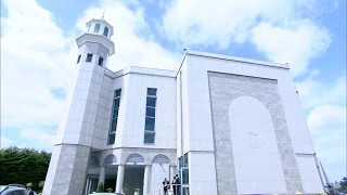 Swahili Translation: Friday Sermon June 19, 2015 - Islam Ahmadiyya