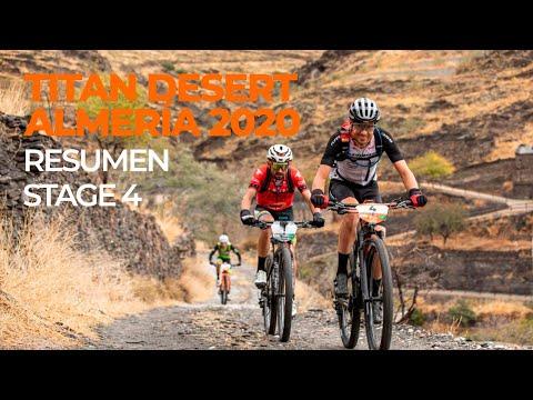 TITAN DESERT ALMERÍA 2020 | RESUMEN ETAPA / STAGE 04