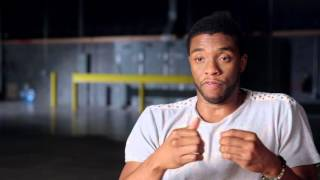 Captain America: Civil War: Chadwick Boseman