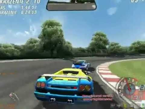 TOCA Race Driver 3 - Download Game PC Iso New Free