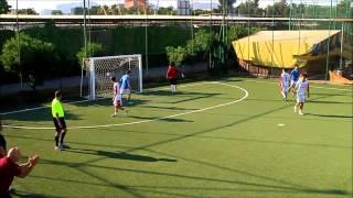 TOCHAFOOTBALL CALCIO A 5 : Finale Giovanissimi ..gli highlights