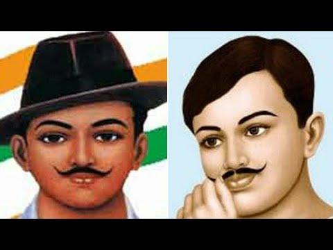 Teri Kurbani ki chandrashekhar Azad 100% 👌👌song video 👌👌  hindi Ganesh Naikodi