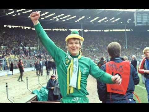 Milk Cup Final 1985  - Norwich City 1-0 Sunderland - BBC Radio Norfolk