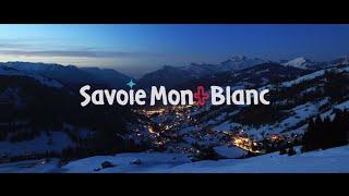 TV COMMERCIAL : SAVOIE MONT BLANC