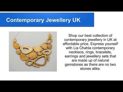 Lia Chahla - Best Online Jewellery Store in UK
