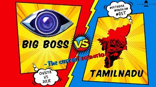 BIG BOSS Vs Tamilnadu - the current scenario