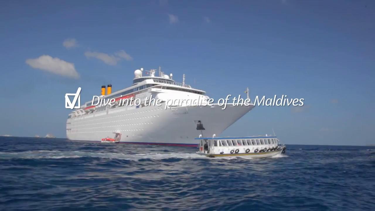 Costa S Cruises 2017 18 Maldives India And Sri Lanka With Neoclica