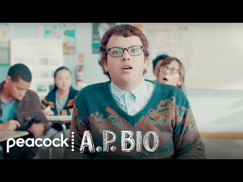 A.P. Bio  Everyone's Classroom Nightmare Episode Highlight