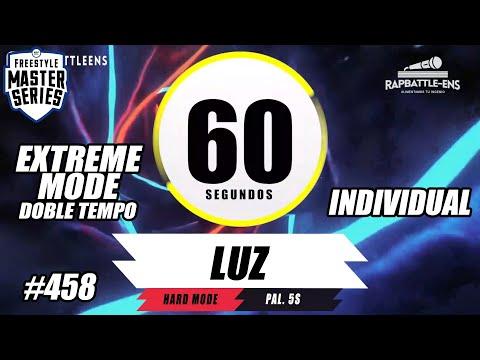 CONTADOR FORMATO FMS  - Base de Rap Para Improvisar Con Palabras - FMS ESPAÑA - #94