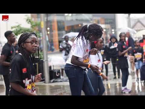 I Swerve You Dance | YAC19 | GNAOG