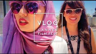 Vlog: Cannes Film Festival (Short Film Corner 2015)