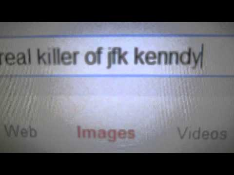 real killer of jfk found [uncovered]