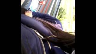 Chamba en plaza (chicas pokeh ) 3