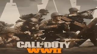 CALL OF DUTY WW2 NEEDS.... (COD 2017)