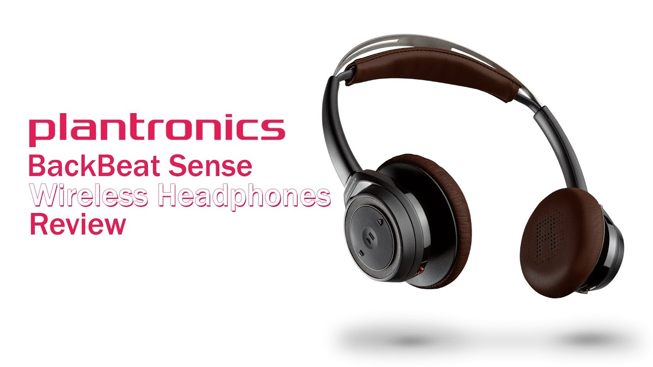 d6d329efea1 Plantronics BackBeat Sense Wireless Headphones Review: Headphones with  Sensors | Digit.in