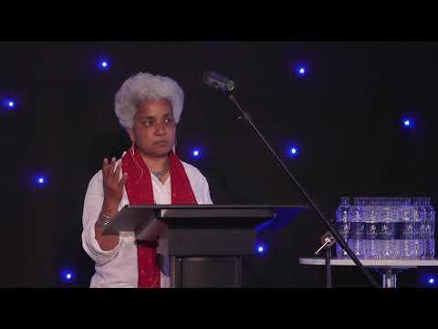 NGO panel: Minni Jain