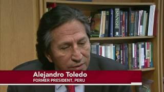 Peru Nurtures Growth Amid Global Economic Uncertainty
